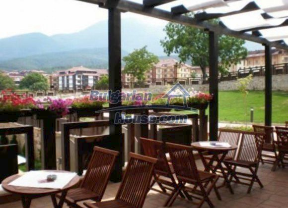 10690:19 - An entirely furnished apartment in Bansko