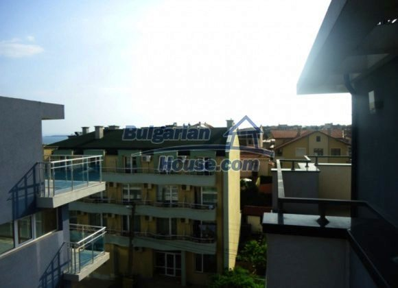 1-bedroom apartments for sale near Burgas - 10692