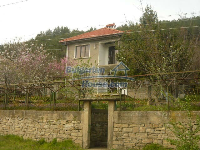 10695:19 - A massive house near pine forest in Elena