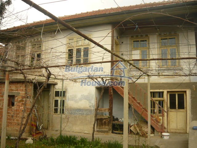 Houses for sale near Veliko Tarnovo - 10696