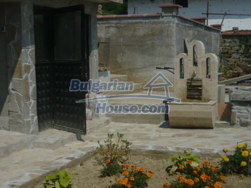 10697:15 - A renovated two-storey house near Veliko Turnovo