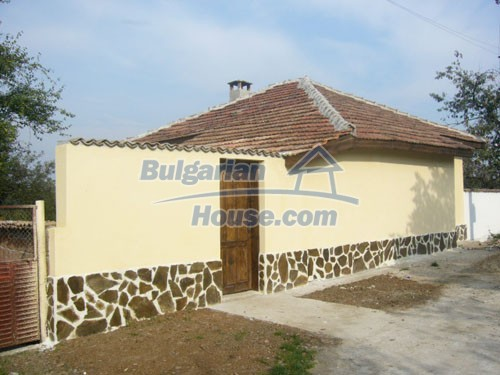 10698:2 - Lovely renovated Bulgarian property in Veliko Tarnovo Region