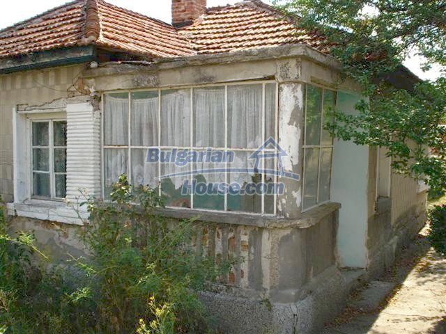 10699:1 - Single-storey property in Bulgaria in Elhovo Region