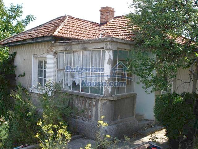 10699:2 - Single-storey property in Bulgaria in Elhovo Region