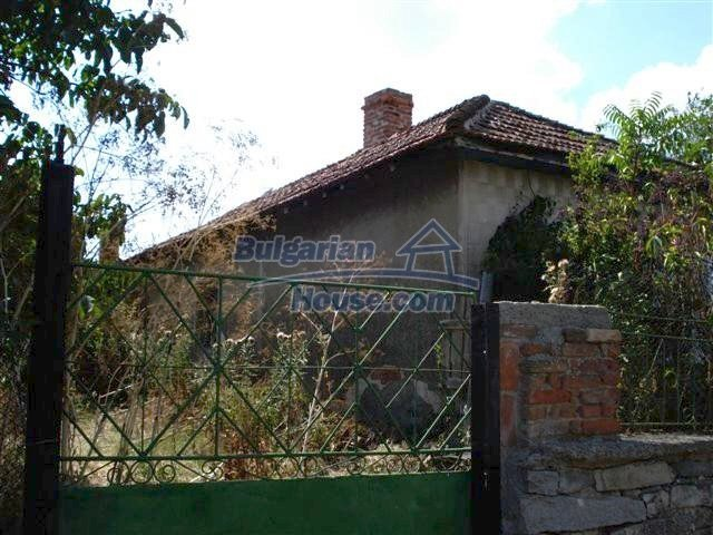 10699:4 - Single-storey property in Bulgaria in Elhovo Region