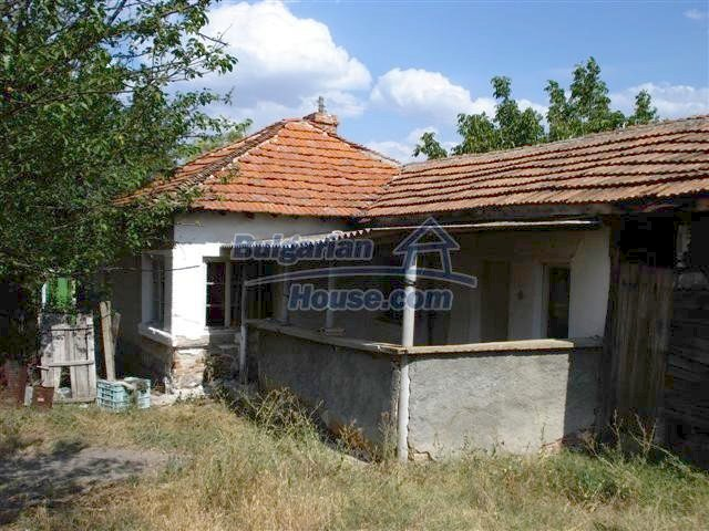 10699:6 - Single-storey property in Bulgaria in Elhovo Region