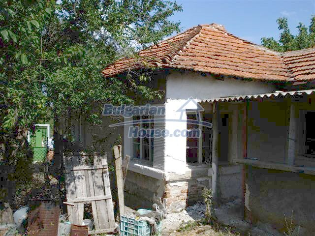 10699:7 - Single-storey property in Bulgaria in Elhovo Region
