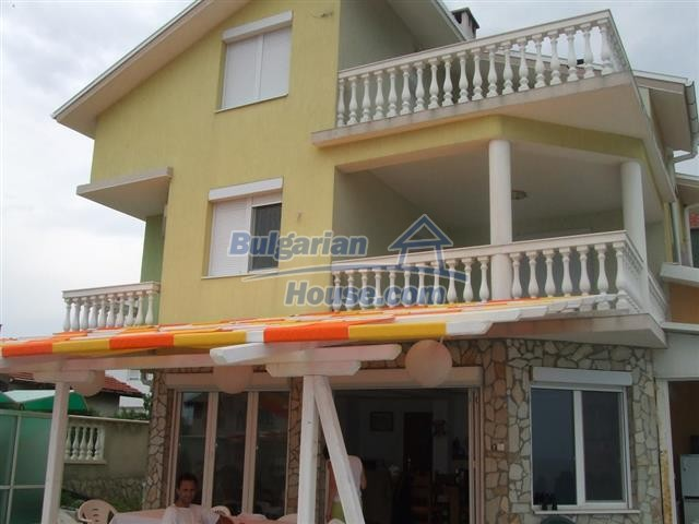10703:1 - Luxury house in Chernomorets