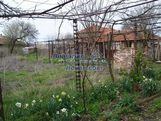10704:10 - Cheap rural property in Elhovo region