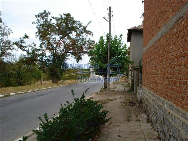 10705:11 - Big double-storey house in Elhovo for sale