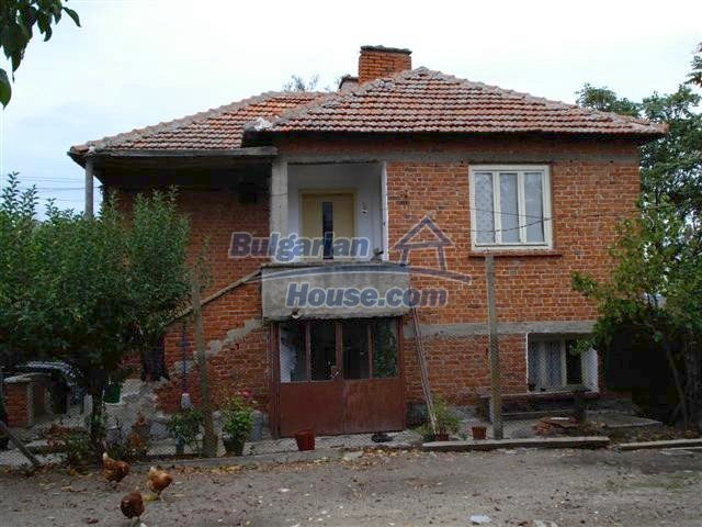 Houses for sale near Elhovo - 10705