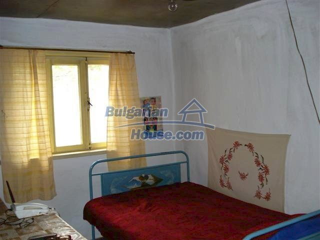 10705:6 - Big double-storey house in Elhovo for sale