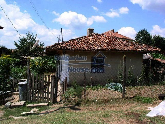 10706:2 - Cheap house near the Black sea coastline, Varna