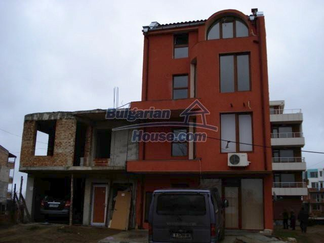10707:2 - One-bedroom apartment with sea view in Nessebar
