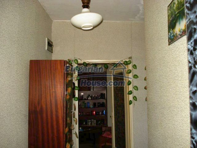 10709:1 - One-bedroom apartment in good condition ,Elhovo
