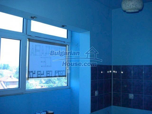 10709:4 - One-bedroom apartment in good condition ,Elhovo