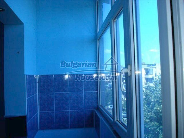 10709:6 - One-bedroom apartment in good condition ,Elhovo