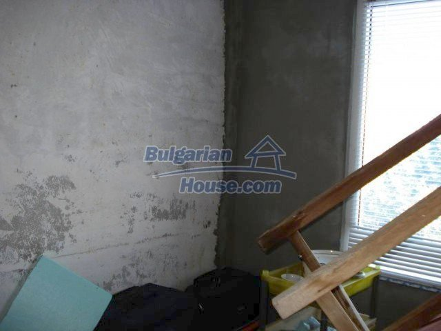 10709:8 - One-bedroom apartment in good condition ,Elhovo