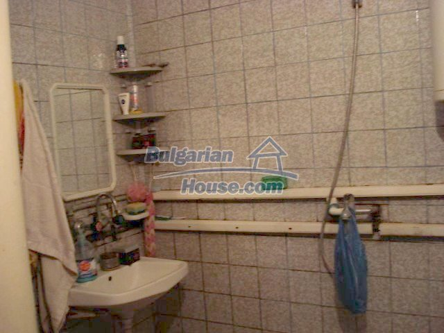 10709:9 - One-bedroom apartment in good condition ,Elhovo