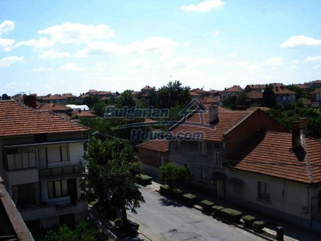 10709:15 - One-bedroom apartment in good condition ,Elhovo