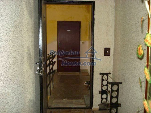 10709:16 - One-bedroom apartment in good condition ,Elhovo