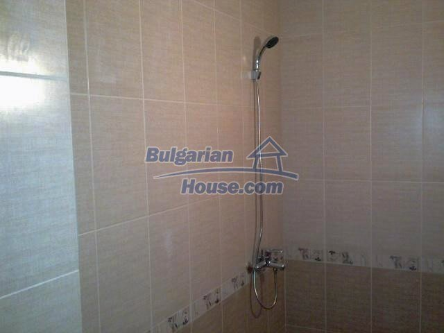 10714:16 - Entirely furnished apartment near Burgas