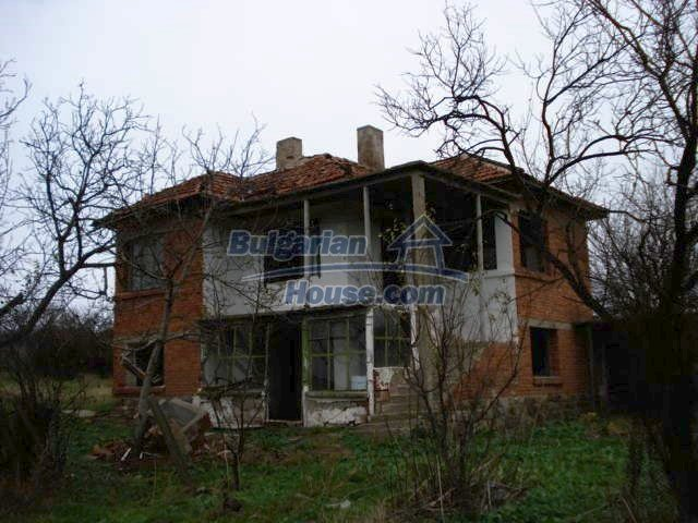 Houses for sale near Elhovo - 10715