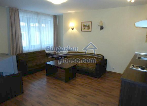 2-bedroom apartments for sale near Bansko - 10719