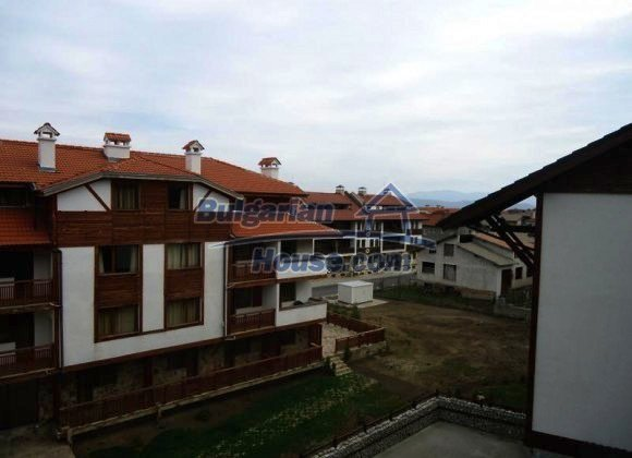 1-bedroom apartments for sale near Bansko - 10720
