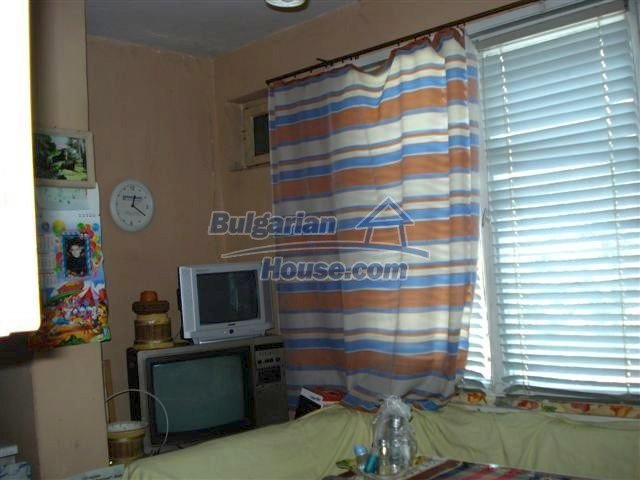 10722:3 - Cheap one-bedroom apartment in Elhovo Region