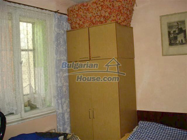 10722:5 - Cheap one-bedroom apartment in Elhovo Region