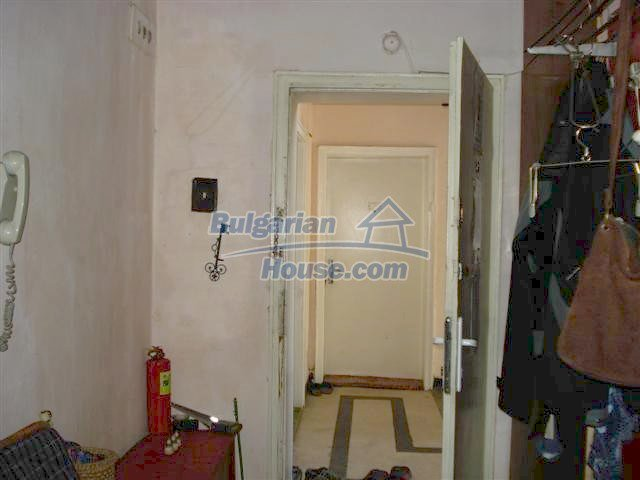 10722:12 - Cheap one-bedroom apartment in Elhovo Region