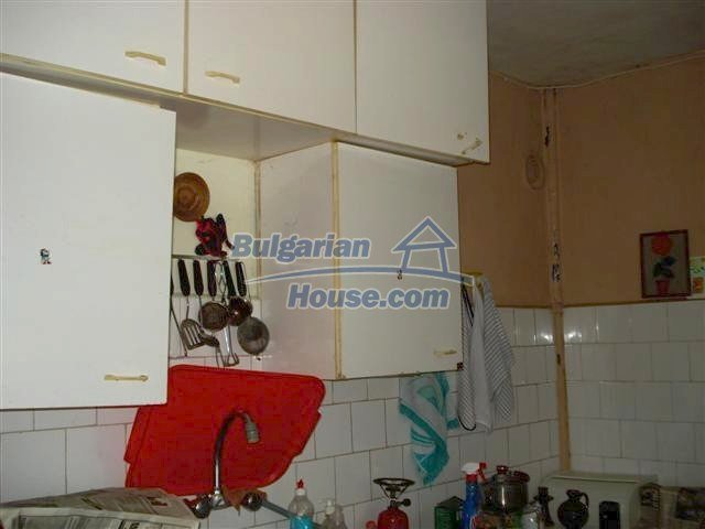 10722:7 - Cheap one-bedroom apartment in Elhovo Region