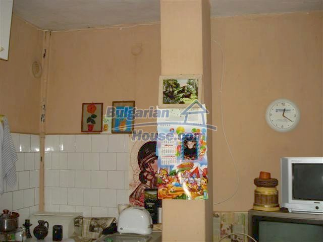 10722:8 - Cheap one-bedroom apartment in Elhovo Region