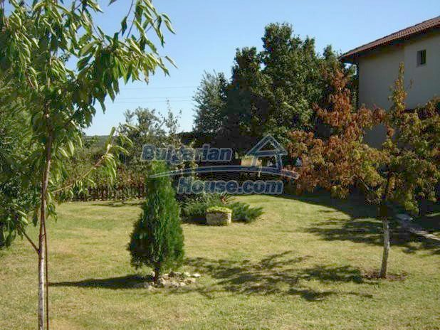 10729:3 - Furnished two-storey house in a calm village near Varna