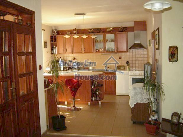 10729:11 - Furnished two-storey house in a calm village near Varna