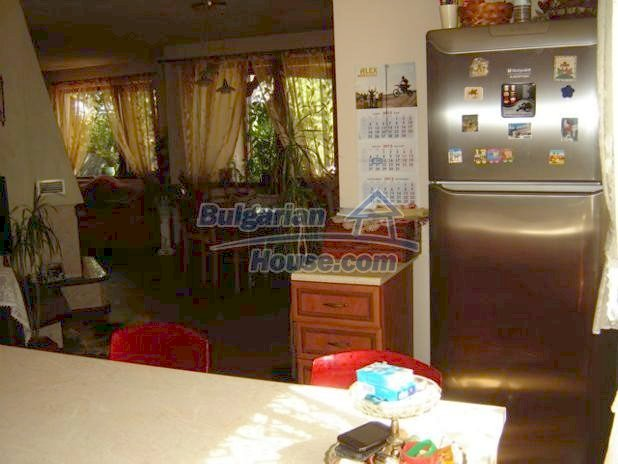 10729:12 - Furnished two-storey house in a calm village near Varna