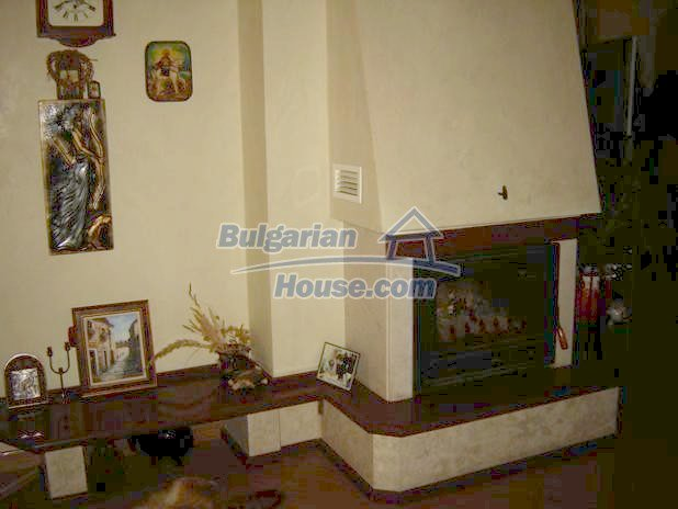 10729:13 - Furnished two-storey house in a calm village near Varna