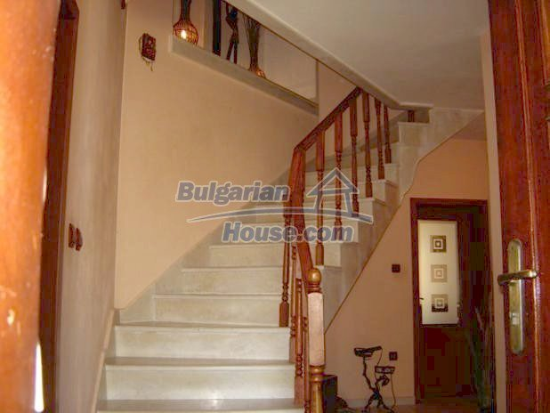 10729:14 - Furnished two-storey house in a calm village near Varna