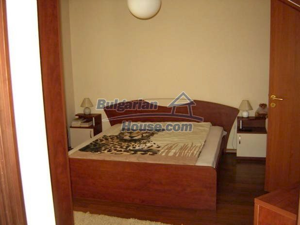 10729:15 - Furnished two-storey house in a calm village near Varna
