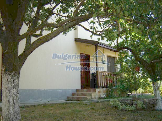 10729:7 - Furnished two-storey house in a calm village near Varna