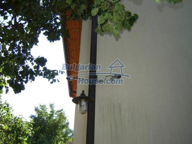 10729:8 - Furnished two-storey house in a calm village near Varna