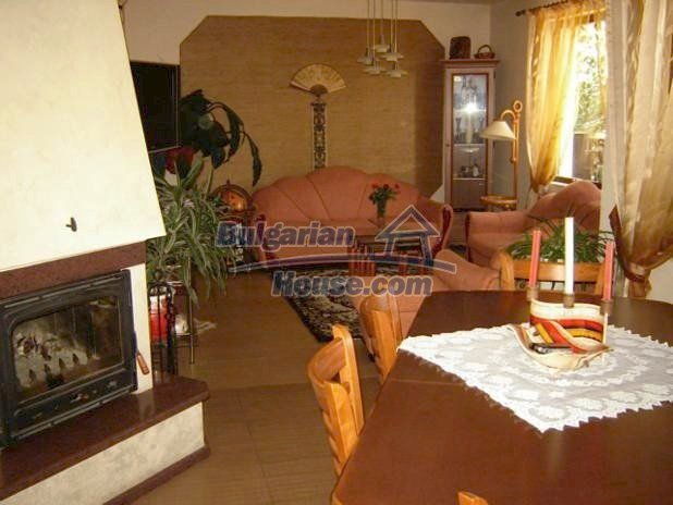 10729:9 - Furnished two-storey house in a calm village near Varna