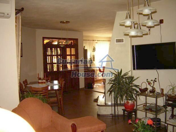 10729:10 - Furnished two-storey house in a calm village near Varna