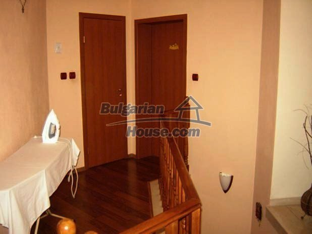 10729:16 - Furnished two-storey house in a calm village near Varna