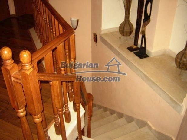 10729:17 - Furnished two-storey house in a calm village near Varna