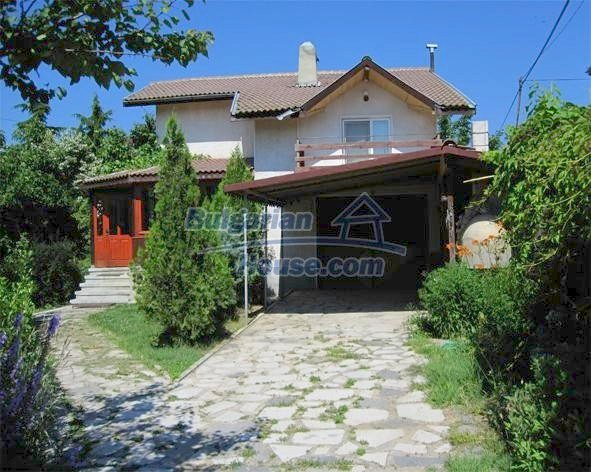Houses for sale near Varna - 10731