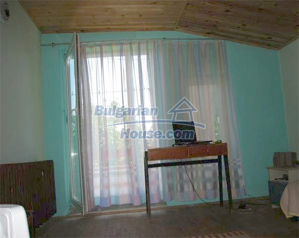 10731:14 - Fully furnished two-storey house with sea view near Varna