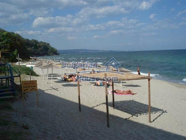 10731:16 - Fully furnished two-storey house with sea view near Varna