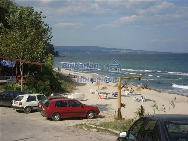 10731:17 - Fully furnished two-storey house with sea view near Varna